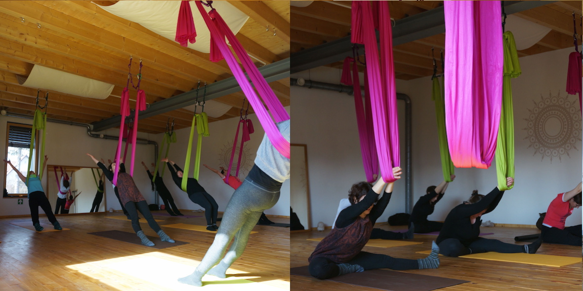 Aerial yoga website 1