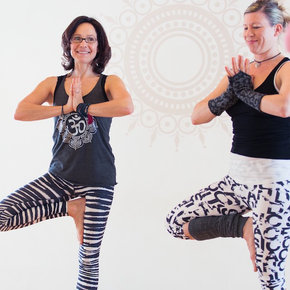 Yogalehrer Ausbildung Teaser