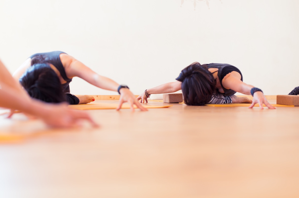 Yoga Spezial 2